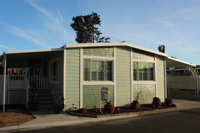 7222 San Lucas #187, Carlsbad, CA 92011 (#180003877) :: The Houston Team | Coastal Premier Properties