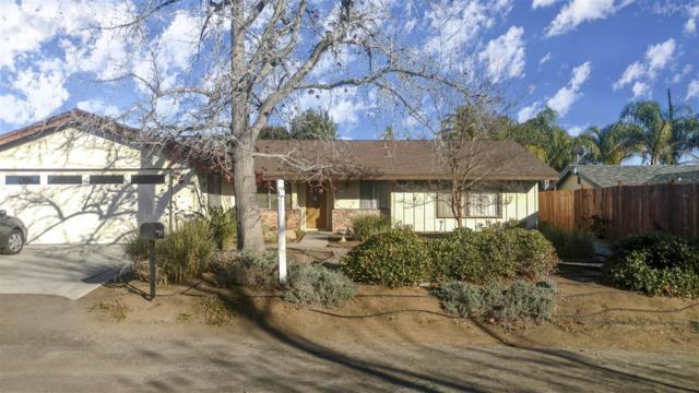 171 Del Sureno, Fallbrook, CA 92028 (#180003917) :: The Houston Team | Coastal Premier Properties