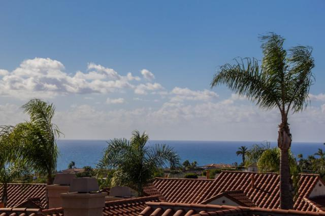 5767 Caminito Empresa, La Jolla, CA 92037 (#180003919) :: Keller Williams - Triolo Realty Group