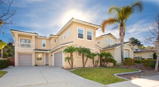 11445 Holly Fern Ct, San Diego, CA 92131 (#180003924) :: The Houston Team | Coastal Premier Properties