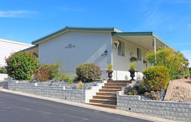 1930 W. San Marcos Blvd. #67, San Marcos, CA 92078 (#180003949) :: The Houston Team | Coastal Premier Properties