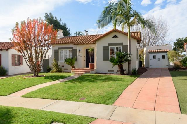 5002 Canterbury Dr, San Diego, CA 92116 (#180003957) :: The Yarbrough Group