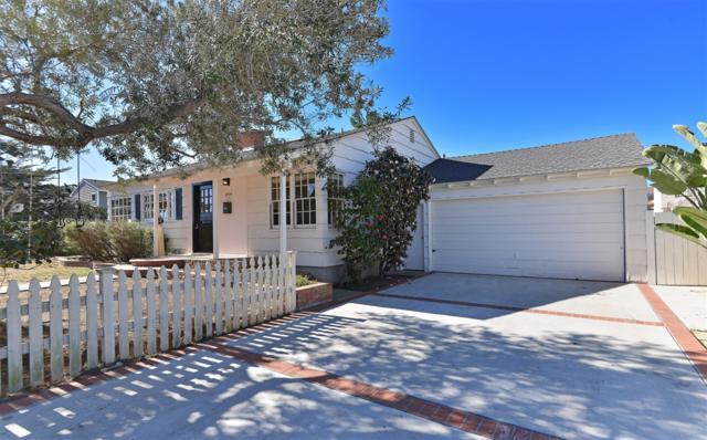 854 Bangor St, San Diego, CA 92106 (#180003966) :: Keller Williams - Triolo Realty Group