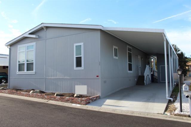650 S Rancho Santa Fe Rd #11, San Marcos, CA 92078 (#180003973) :: Neuman & Neuman Real Estate Inc.