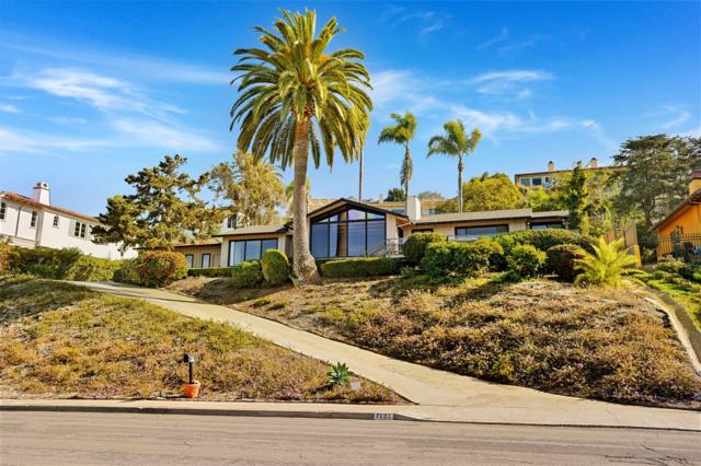 1237 Muirlands Vista Way, La Jolla, CA 92037 (#180003975) :: Keller Williams - Triolo Realty Group