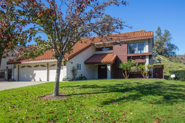 3154 Casa Bonita Dr, Bonita, CA 91902 (#180003992) :: The Houston Team | Coastal Premier Properties