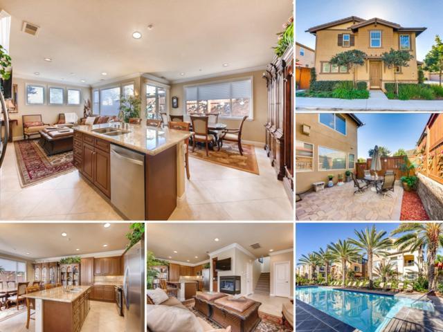 2263 Flatiron Way, San Marcos, CA 92078 (#180004009) :: The Houston Team | Coastal Premier Properties