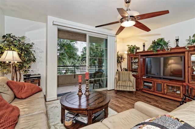 1480 Broadway #2502, San Diego, CA 92101 (#180004028) :: Keller Williams - Triolo Realty Group