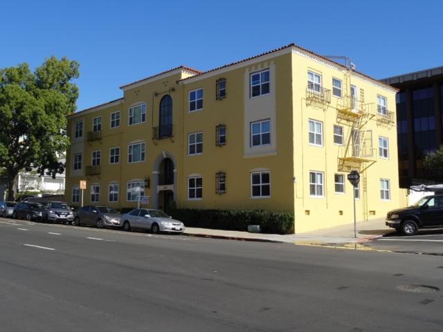 2311 4th Avenue, San Diego, CA 92101 (#180004034) :: Keller Williams - Triolo Realty Group