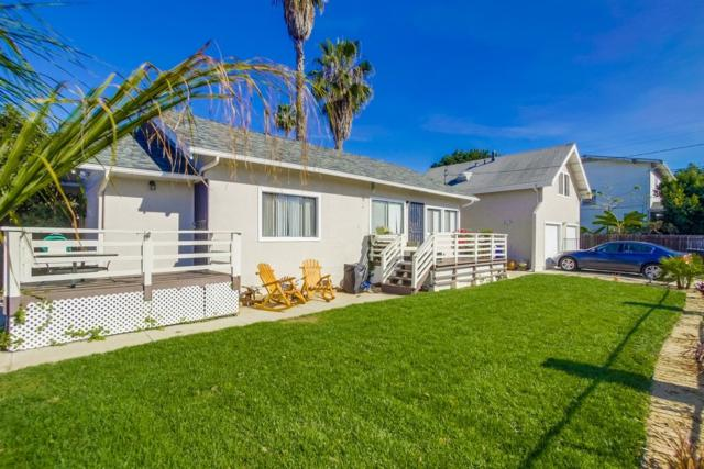 4003 Mississippi St, San Diego, CA 92104 (#180004050) :: Keller Williams - Triolo Realty Group