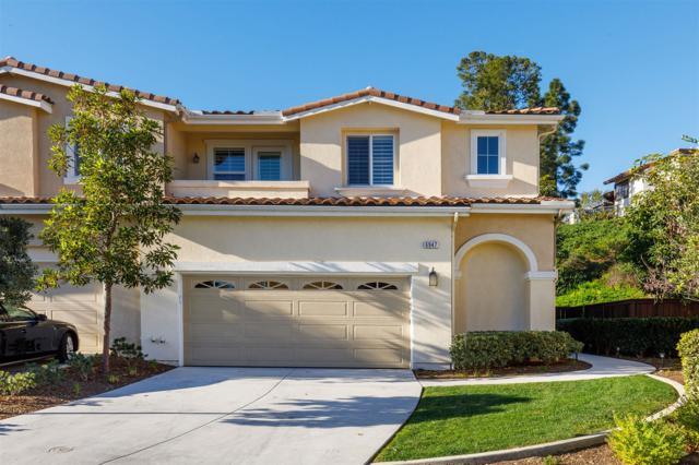 6947 Tourmaline Pl, Carlsbad, CA 92009 (#180004061) :: The Houston Team | Coastal Premier Properties