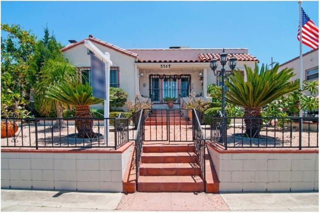 3567 Villa Terrace, San Diego, CA 92104 (#180004062) :: Neuman & Neuman Real Estate Inc.