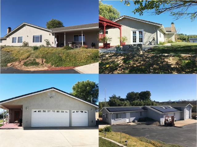 330 Elm Street, Ramona, CA 92065 (#180004064) :: The Houston Team | Coastal Premier Properties