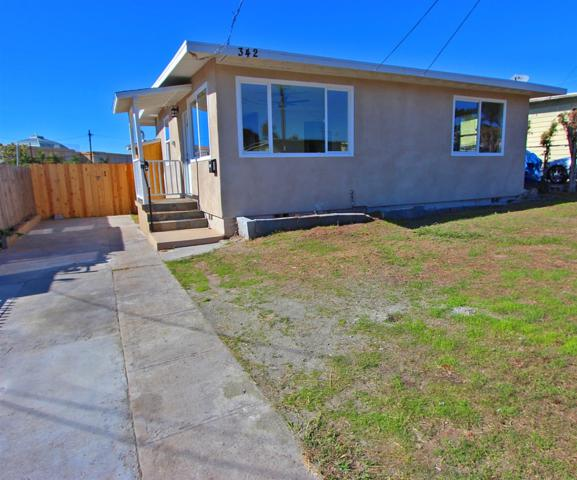 342 Gavin St, San Diego, CA 92102 (#180004184) :: Ascent Real Estate, Inc.