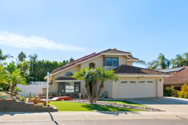 719 S Poinsettia Park, Encinitas, CA 92024 (#180004205) :: Neuman & Neuman Real Estate Inc.
