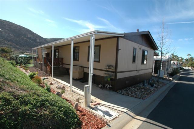 15420 Olde Highway 80 Spc 201, El Cajon, CA 92021 (#180004228) :: The Houston Team   Coastal Premier Properties
