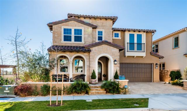 4847 La Paz Court, Carlsbad, CA 92010 (#180004233) :: Neuman & Neuman Real Estate Inc.