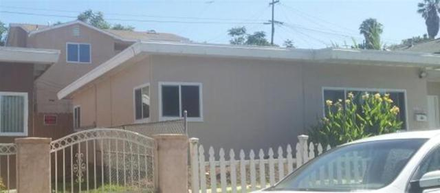 3951 T Street, San Diego, CA 92113 (#180004239) :: Ascent Real Estate, Inc.