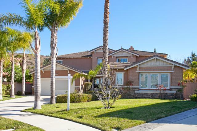 15206 Falcon Crest Court, San Diego, CA 92127 (#180004258) :: Neuman & Neuman Real Estate Inc.