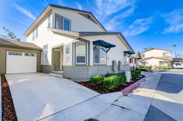 391 Brotherton Glen, Escondido, CA 92025 (#180004279) :: The Houston Team | Coastal Premier Properties