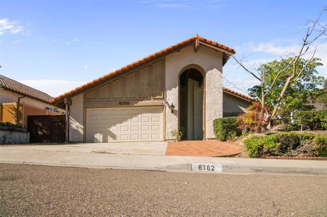 6162 Bernadette Ln, San Diego, CA 92120 (#180004364) :: Bob Kelly Team