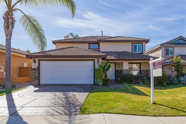 875 Diamond Drive, Chula Vista, CA 91911 (#180004393) :: Neuman & Neuman Real Estate Inc.