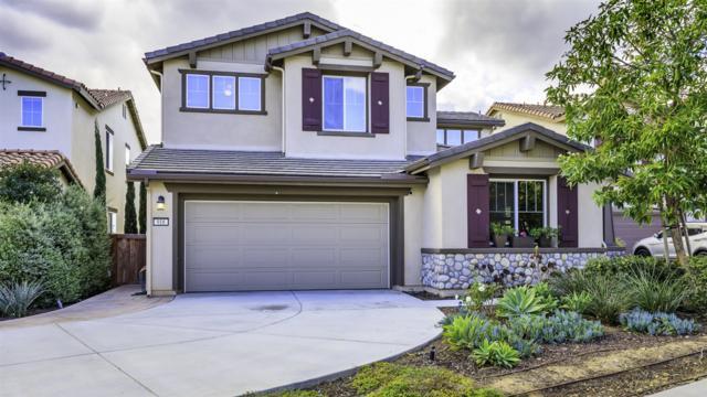 918 Terraza Mar, San Marcos, CA 92078 (#180004540) :: Neuman & Neuman Real Estate Inc.