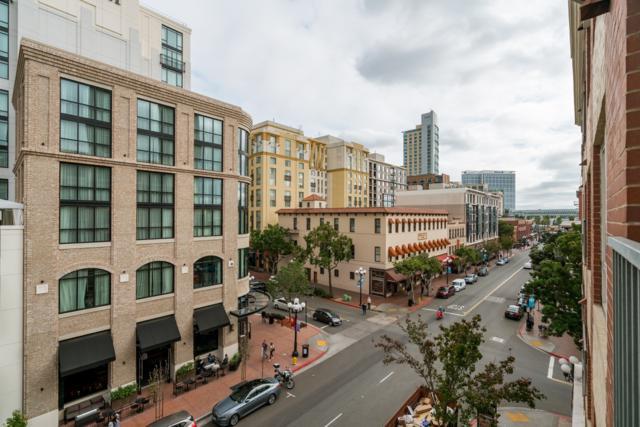 450 J Street #5091, San Diego, CA 92101 (#180004660) :: Bob Kelly Team