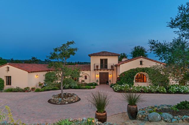 7559 Northern Lights, San Diego, CA 92127 (#180004740) :: Neuman & Neuman Real Estate Inc.