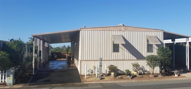 971 Borden Road #23, San Marcos, CA 92069 (#180004751) :: Neuman & Neuman Real Estate Inc.