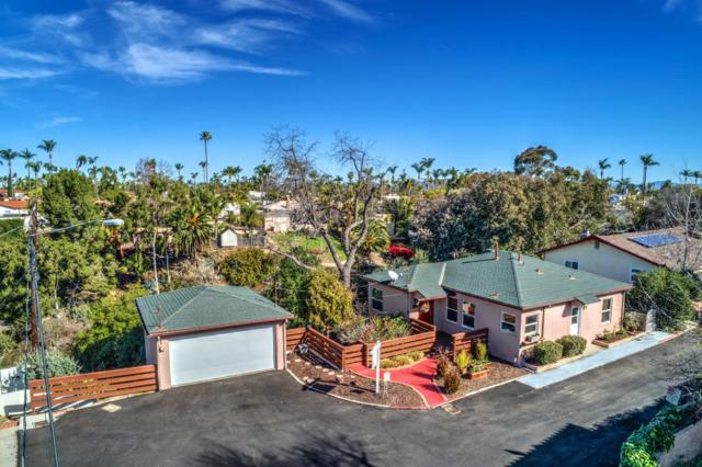 4036 Terrace Court, San Diego, CA 92116 (#180004759) :: Whissel Realty