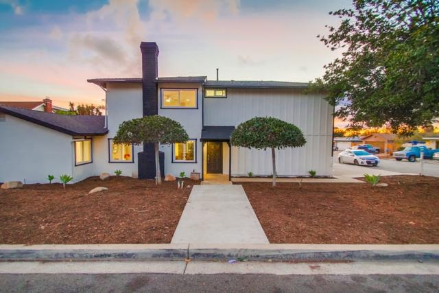 1631 Grandview St, Oceanside, CA 92054 (#180004781) :: Neuman & Neuman Real Estate Inc.