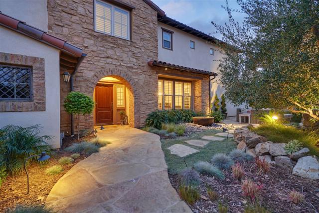 8454 Lower Scarborough Ct, San Diego, CA 92127 (#180004790) :: Neuman & Neuman Real Estate Inc.