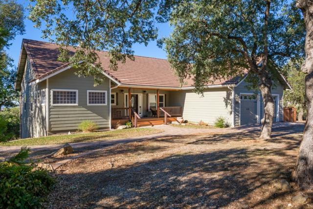 1222 Lakedale Road, Santa Ysabel, CA 92070 (#180004976) :: Impact Real Estate