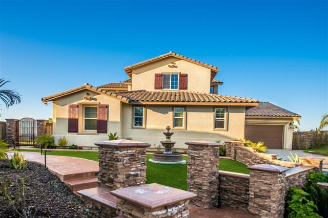 7006 Mariposa St, Santee, CA 92071 (#180004980) :: Heller The Home Seller
