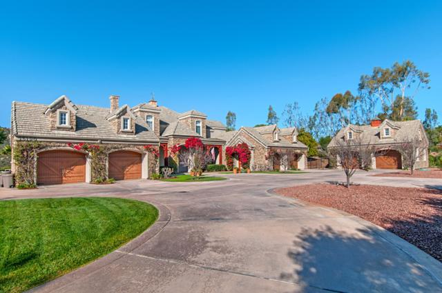 15190 Saddlebrook Ct., Poway, CA 92064 (#180005005) :: Keller Williams - Triolo Realty Group