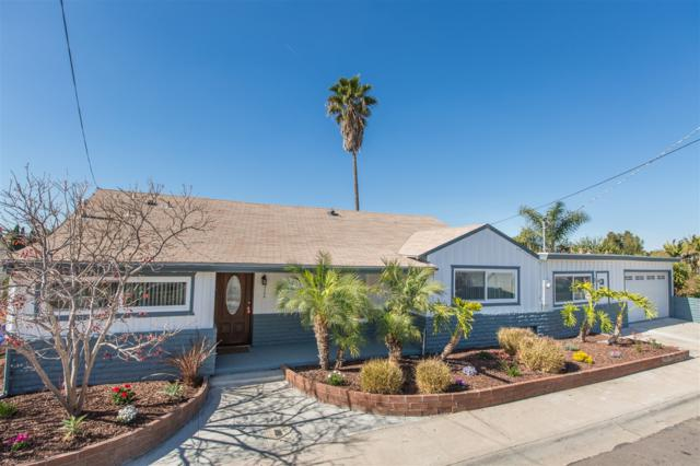 4744 Baylor Dr, San Diego, CA 92115 (#180005107) :: The Houston Team | Coastal Premier Properties
