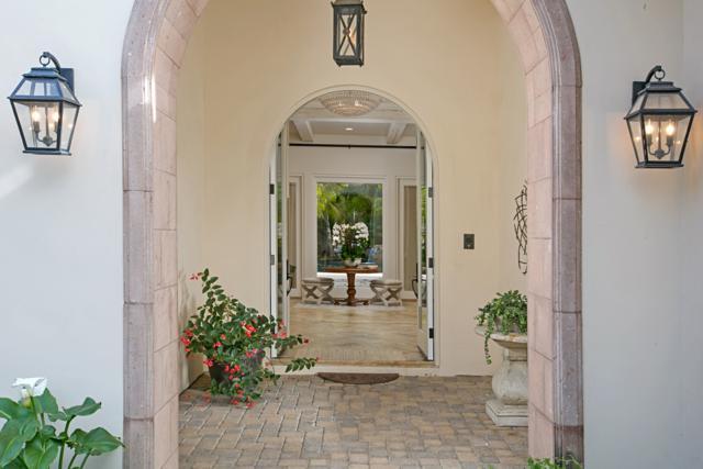 16614 Circa Del Sur, Rancho Santa Fe, CA 92067 (#180005109) :: Neuman & Neuman Real Estate Inc.
