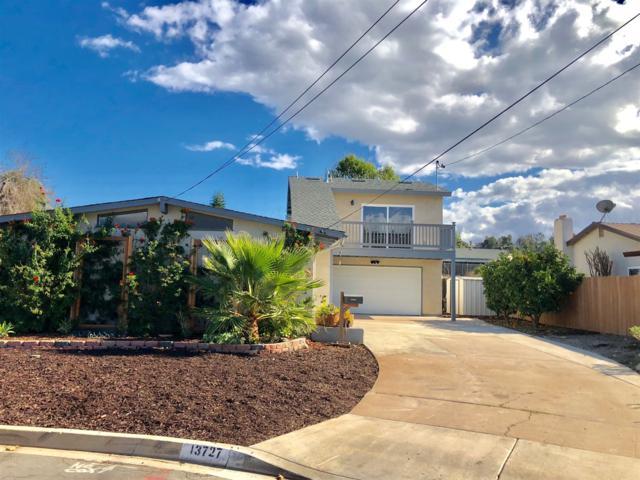 13727 Powers Rd, Poway, CA 92064 (#180005161) :: Neuman & Neuman Real Estate Inc.