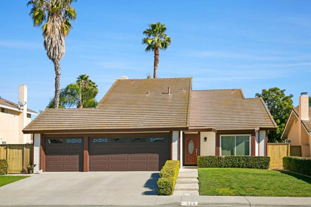 928 Newport St, Oceanside, CA 92057 (#180005230) :: Whissel Realty