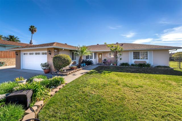 7092 Jackson Dr, San Diego, CA 92119 (#180005231) :: Neuman & Neuman Real Estate Inc.