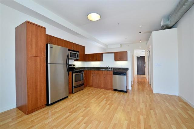 889 Date St #328, San Diego, CA 92101 (#180005245) :: Whissel Realty