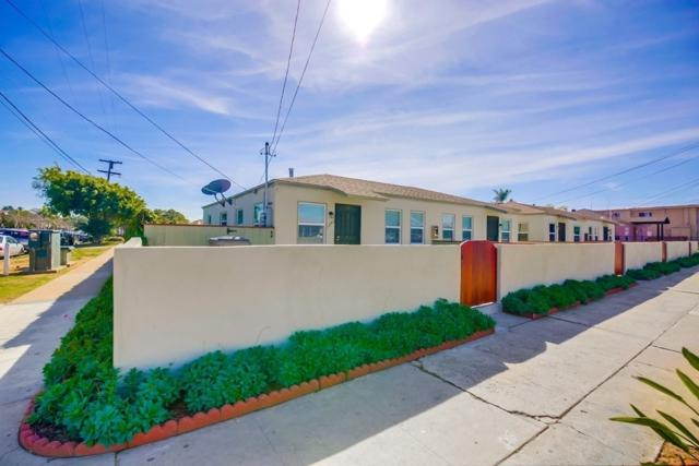 1336 E 18th St, National City, CA 91950 (#180005264) :: Whissel Realty