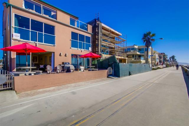 3333 Ocean Front Walk #2, San Diego, CA 92109 (#180005269) :: Neuman & Neuman Real Estate Inc.