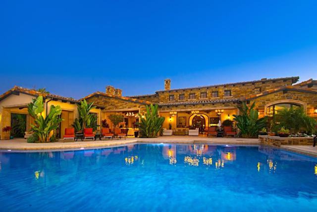 8092 Doug Hill, San Diego, CA 92127 (#180005285) :: Neuman & Neuman Real Estate Inc.