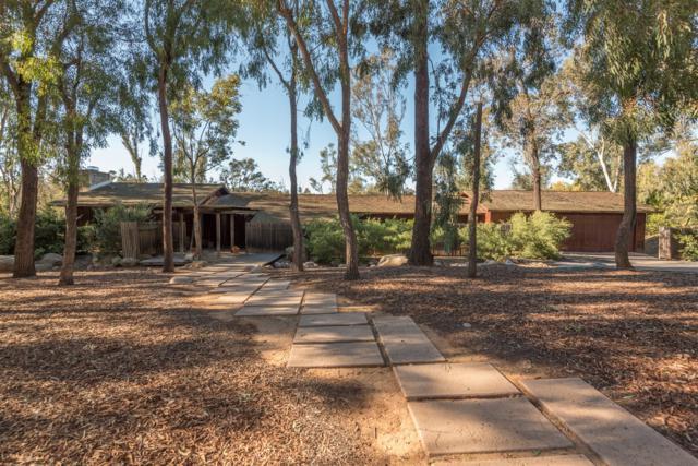 15518 La Madreselva, Rancho Santa Fe, CA 92067 (#180005286) :: Douglas Elliman - Ruth Pugh Group