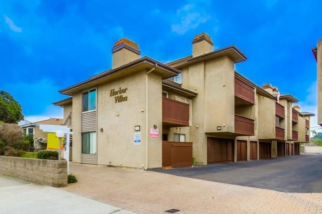 3757 Udall Street #303, San Diego, CA 92107 (#180005289) :: Whissel Realty