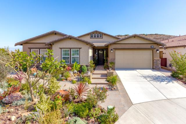 1078 Vanessa Way, San Marcos, CA 92078 (#180005333) :: Neuman & Neuman Real Estate Inc.