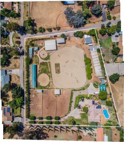 1233 North Ave, Escondido, CA 92026 (#180005347) :: The Yarbrough Group
