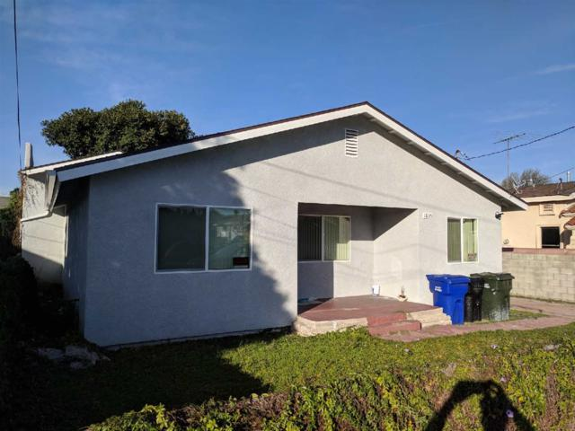 1835 257th Street, Lomita, CA 90717 (#180005348) :: The Yarbrough Group